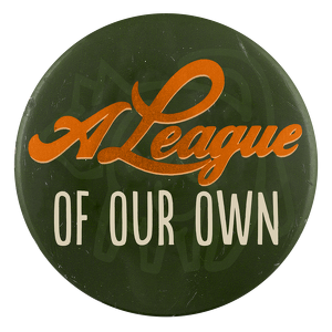 Fundraising Page: A League of Our Own: PL Staff